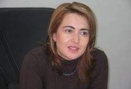 Adelina Pasat: 'Managerii mei, modele in afaceri'