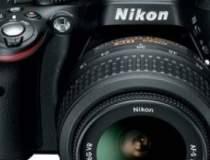 Noul Nikon D5100, cu ecran...