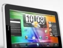 HTC Flyer, prima tableta cu...