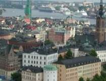 City-break inedit: Stockholm...