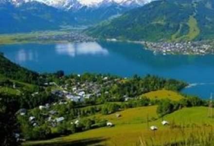 Austria, mai mult decat munti inzapeziti si schi