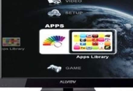 Streaming media FullHD prin noul AllDro Box 2