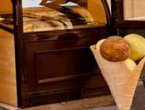 La Delicii, primul gelato bar...
