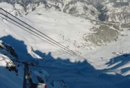 Top 5 ghetari tirolezi. Sezonul de schi poate incepe!