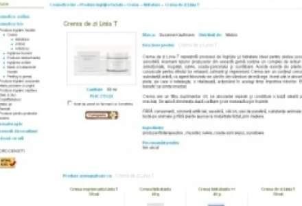 SPA Boutique, primul magazin online din Romania dedicat impatimitilor de spa