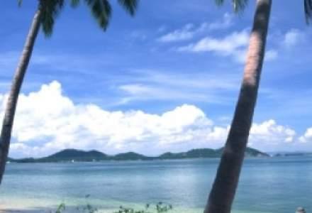 De ce merita sa faci o vizita in Thailanda? Un motiv ar fi plajele...