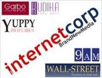 InternetCorp muta pe piata de...