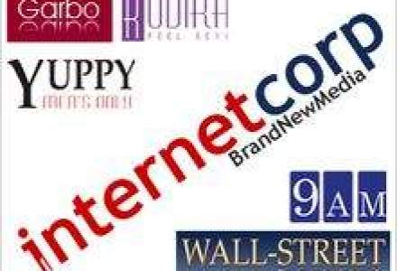 InternetCorp muta pe piata de publicitate online din .ro