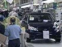 Toyota a inregistrat...