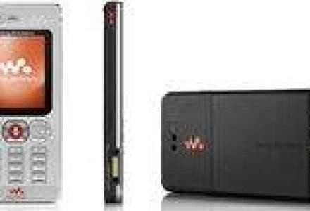 Sony Ericsson lanseaza cel mai subtire telefon Walkman