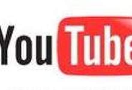 Fondatorii YouTube isi impart actiunile Google