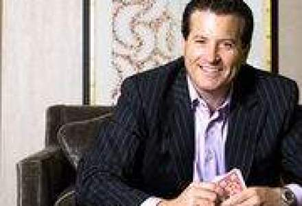 Un lider rebel, miliardar din blackjack