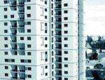 Proiect de 210 de apartamente...