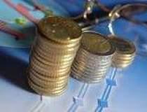 Profitul brut al Bancii...