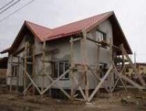 Primele case finantate de...