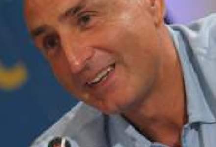 Bogdan Enoiu: 'Nu am modele de oameni de afaceri din Romania'
