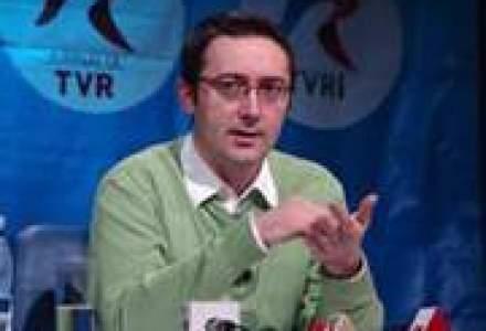 TVR plateste lunar 15 mil. euro pentru ore suplimentare