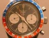 Tag Heuer, ceasul care a...