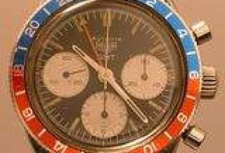 Tag Heuer, ceasul care a ajuns in spatiu