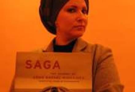 Teodora Migdalovici : primul meu job au fost trei