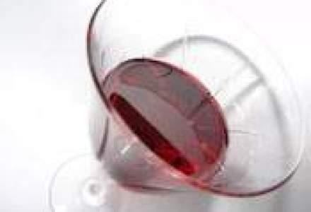 Pastele va creste vanzarile de vin cu pana la 50%