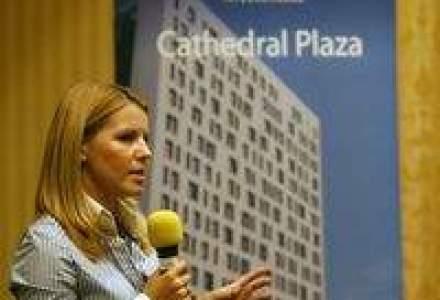 Investitie de 38 mil. euro in cea mai luxoasa cladire de birouri