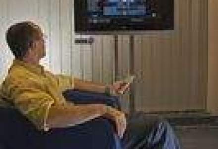 Televiziunea prin Internet va aduce 12,2 mld. dolari in 2010
