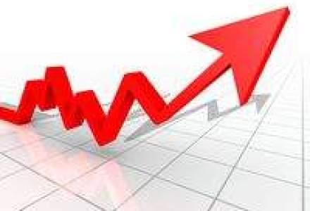 Salariul mediu net se apropie de pragul de 300 de euro