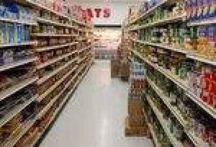 Hipermarketurile mizeaza pe vanzari cu 40% mai mari de Sarbatori