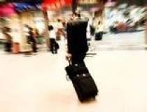 Pe Aeroportul Transilvania au...
