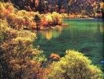 Jiuzhaigou, paradisul...