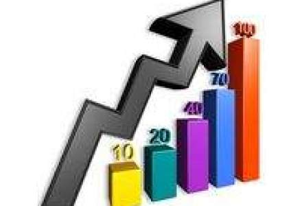 Romexterra Bank tinteste un profit brut de 27,6 mil. lei in 2007