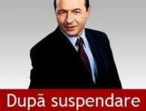 Basescu suspendat. Ce se va...