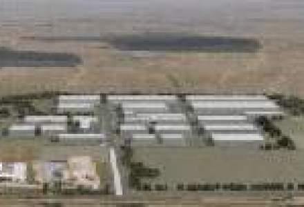 Teesland are 140 mil. euro pentru investitii in Romania