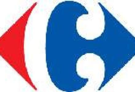 Carrefour isi extinde activitatea prin inchirieri