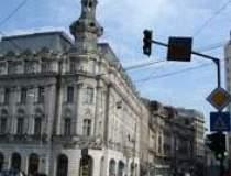 DTZ: Centrul Capitalei este...