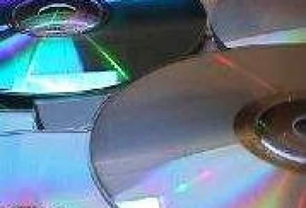 Piata muzicala la nivel global este estimata la 61,5 mld. dolari, in 2007