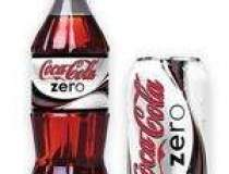 Bautura racoritoare Coke Zero...