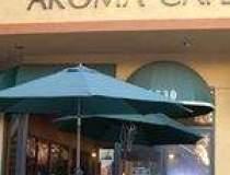 Lantul israelian de cafenele...