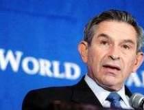 Paul Wolfowitz va demisiona...
