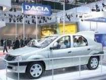 Dacia lanseaza astazi doua...