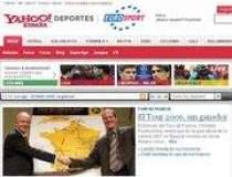 Yahoo si Eurosport ataca nisa...