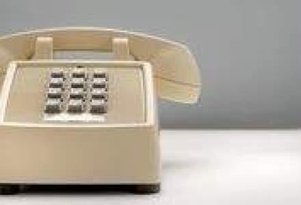Romtelecom isi schimba conducerea si oferta de telefonie si Internet
