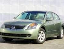 Nissan lanseaza un nou model...