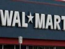 Gigantul Wal-Mart franeaza in...