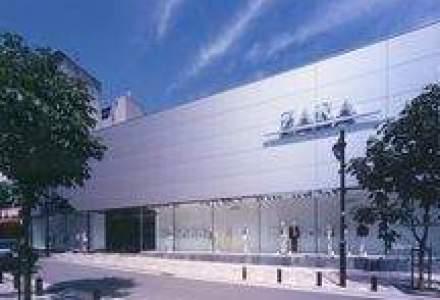 Zara si Esprit, in lupta pentru piata de retail din China