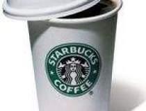 Starbucks, acuzata ca nu...