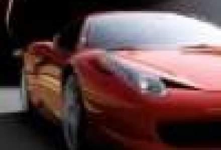 Top 10 masini cumparate de barbati