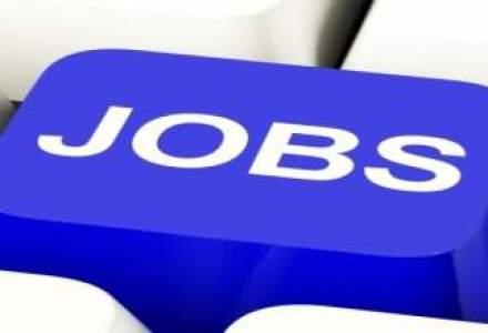 Top 10 orase in care se fac cele mai multe angajari