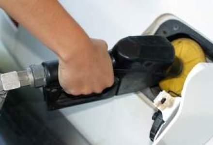 Rompetrol scumpeste benzina cu 0,14 lei pe litru. Care sunt noile preturi